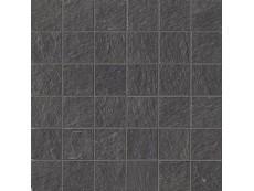 Мозаика Fap Ceramiche Maku Dark Gres Macromosaico Out 30x30 см