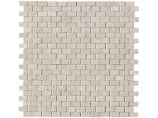 Мозаика Fap Ceramiche Maku Grey Brick Mosaico 30,5x30,5 см