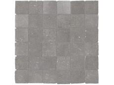 Мозаика Fap Ceramiche Maku Grey Gres Macromosaico Matt 30x30 см