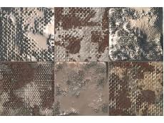 Декор Fap Ceramiche Maku Grid Metal Inserto Mix 40x60 см