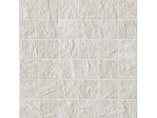 Мозаика Fap Ceramiche Maku Light Gres Macromosaico Out 30x30 см