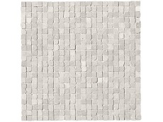 Мозаика Fap Ceramiche Maku Light Gres Micromosaico Matt 30x30 см