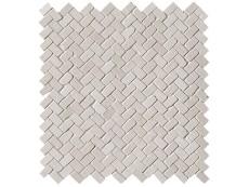 Мозаика Fap Ceramiche Maku Light Gres Mosaico Spina Matt 30x30 см