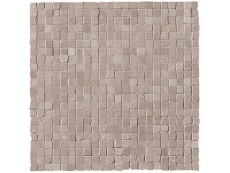 Мозаика Fap Ceramiche Maku Nut Gres Micromosaico Matt 30x30 см