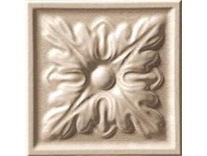 Декор Fap Ceramiche Manhattan Soho Beige Tozzetto 10x10 см