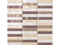 Мозаика Fap Ceramiche Manhattan Tratti Terra Mosaico 30x30 см