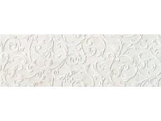 Декор Fap Ceramiche Roma Diamond Acanto Carrara Inserto 25x75 см