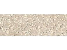 Декор Fap Ceramiche Roma Diamond Acanto Beige Duna Inserto 25x75 см