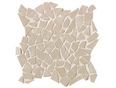 Мозаика Fap Ceramiche Roma Diamond Beige Duna Schegge Mosaico 30x30 см
