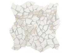 Мозаика Fap Ceramiche Roma Diamond Calacatta Schegge Mosaico 30x30 см