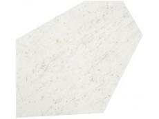 Керамогранит Fap Ceramiche Roma Diamond Caleido Carrara 37x52 см