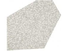 Керамогранит Fap Ceramiche Roma Diamond Caleido Frammenti White 37x52 см