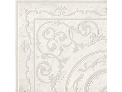 Декор Fap Ceramiche Roma Diamond Carpet Corner Carrara 60x60 см