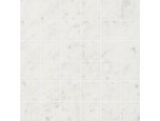 Мозаика Fap Ceramiche Roma Diamond Carrara Macromosaico 30x30 см