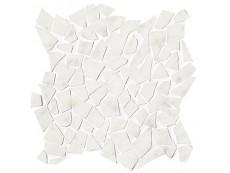 Мозаика Fap Ceramiche Roma Diamond Carrara Schegge Mosaico 30x30 см