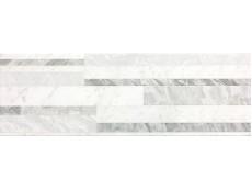 Плитка Fap Ceramiche Roma Diamond Deco White 25x75 см