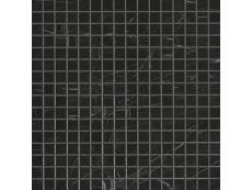 Мозаика Fap Ceramiche Roma Diamond Nero Reale Mosaico 30,5x30,5 см