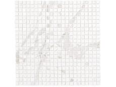 Мозаика Fap Ceramiche Roma Diamond Statuario Micromosaico 30x30 см