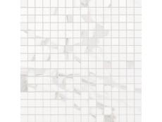 Мозаика Fap Ceramiche Roma Diamond Statuario Mosaico 30,5x30,5 см