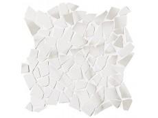 Мозаика Fap Ceramiche Roma Diamond Statuario Schegge Mosaico 30x30 см