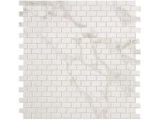 Мозаика Fap Ceramiche Roma Calacatta Brick Mosaico 30x30 см