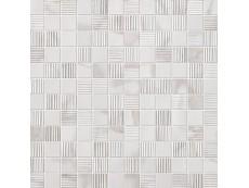 Мозаика Fap Roma Calacatta Mosaico 30,5x30,5 см