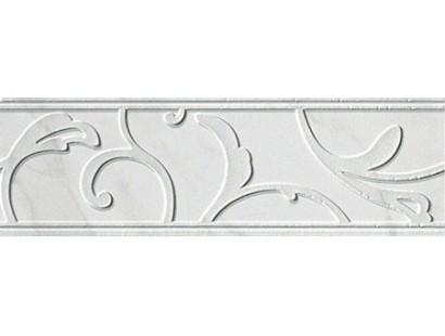 Бордюр Fap Roma Classic Statuario Listello 8x25 см
