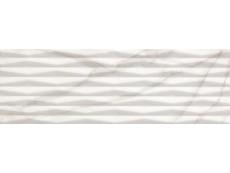 Плитка Fap Roma Fold Calacatta 25x75 см