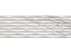 Декор Fap Roma Fold Glitter Statuario Inserto 25x75 см