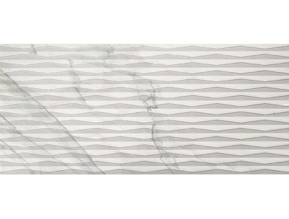 Декор Fap Roma Fold Glitter Statuario Inserto 50x110 см