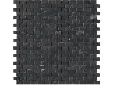 Мозаика Fap Ceramiche Roma Grafite Brick Mosaico 30x30 см
