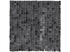 Мозаика Fap Ceramiche Roma Grafite Micromosaico 30x30 см