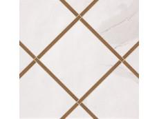 Декор Fap Ceramiche Roma Incroci Calacatta Avana Lux 60x60 см