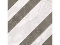 Декор Fap Ceramiche Roma Righe Calacatta Imperiale Matt 60x60 см