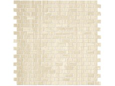 Мозаика Fap Ceramiche Roma Travertino Brick Mosaico 30x30 см