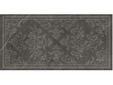 Декор Italon Charme Evo Floor Antracite Inserto Broccato 30x60 см