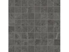 Мозаика Italon Charme Evo Floor Antracite Mosaico Lux 29,2x29,2 см