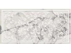 Декор Italon Charme Evo Floor Statuario Inserto Broccato 30x60 см