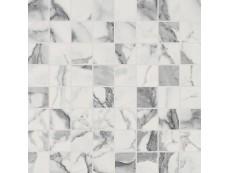 Мозаика Italon Charme Evo Floor Statuario Mosaico Lux 29,2x29,2 см