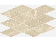 Мозаика Italon Charme Extra Floor Arcadia Mosaico Diamond 28x48 см