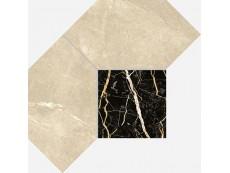 Мозаика Italon Charme Extra Floor Arcadia Mosaico Polygon 28,5x21 см