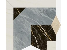 Декор Italon Charme Extra Floor Atlantic Intarsio Angolo 59x59 см