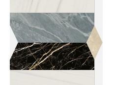 Декор Italon Charme Extra Floor Atlantic Intarsio Fascia 59x59 см
