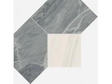 Мозаика Italon Charme Extra Floor Atlantic Mosaico Polygon 28,5x21 см