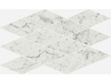 Мозаика Italon Charme Extra Floor Carrara Mosaico Diamond 28x48 см