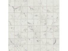Мозаика Italon Charme Extra Floor Carrara Mosaico Lux 29,2x29,2 см
