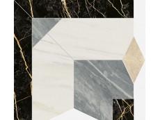 Декор Italon Charme Extra Floor Lasa Intarsio Angolo 59x59 см