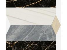 Декор Italon Charme Extra Floor Lasa Intarsio Fascia 59x59 см