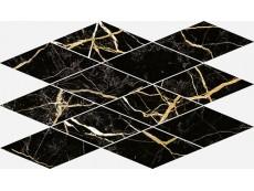 Мозаика Italon Charme Extra Floor Laurent Mosaico Diamond 28x48 см