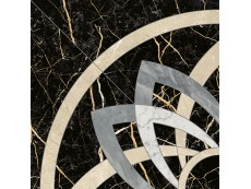 Декор Italon Charme Extra Floor Laurent Rosone Angolo 59x59 см